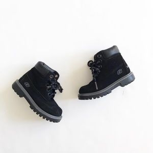 Skechers Mecca Bunkhouse Lace up boot VGUC size 7